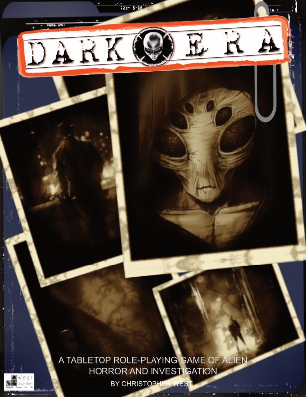 Dark Era Roleplaying Game
